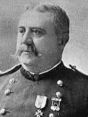 Gen. Brooke, ca. 1898-1900 (Generals in Blue)