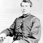 1st Lt. Charles F. Smith  Co. K