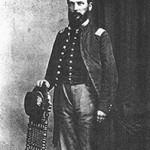 2nd Lt. Henry F. Manges  Co. E