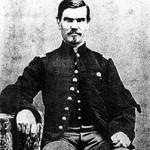 2nd Lt. John McLaughlinCo. C