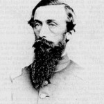 Capt. Archer F. Jones Co. G