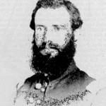 Capt. Henry S. Dimm  Co. I