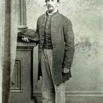 Isaac Coldren  Co. I