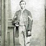 Lt. Samuel Coldren  Co. I