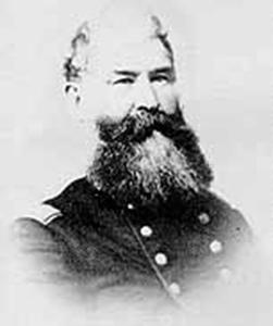 Lt. Col. Richards McMichael