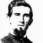 Pvt. Charles Allen  Co. I