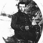 Pvt. Daniel Anderson  Co. K