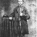 Pvt. John Mauck  Co. H