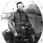 Pvt. Luther H. Horbach  Co. K