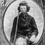 Pvt. Samuel Stone  Co. G