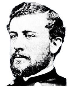 Colonel John R. Brooke
