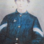 Pvt. Fred Stroup Co. I