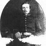 Pvt. David B. Wineland Co. K
